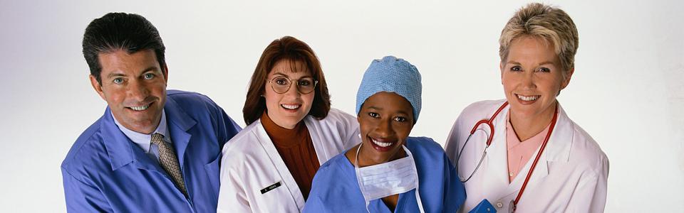 Diventa Medico