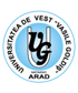 """Vest """"Vasile Goldis"""""""
