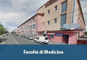 vasile medicina