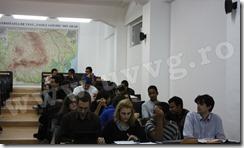 Laurea Medicina in Romania
