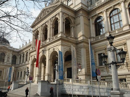 università-vienna