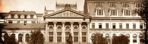 Università di Bucarest