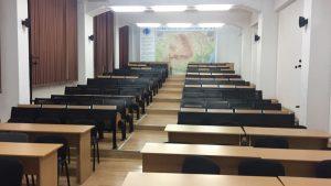 Aula universita Arad