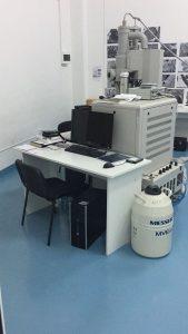 Laboratorio Universita Arad